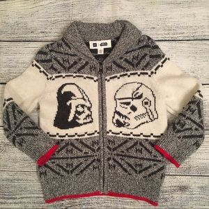 Star Wars/Gap